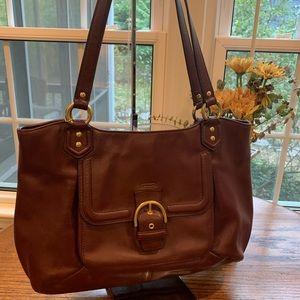 NWOT Coach purse